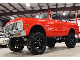 Picture of '72 Chevrolet Blazer Offered by GR Auto Gallery - MO42