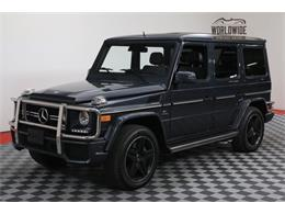Picture of '13 G63 located in Denver  Colorado Offered by Worldwide Vintage Autos - MO43