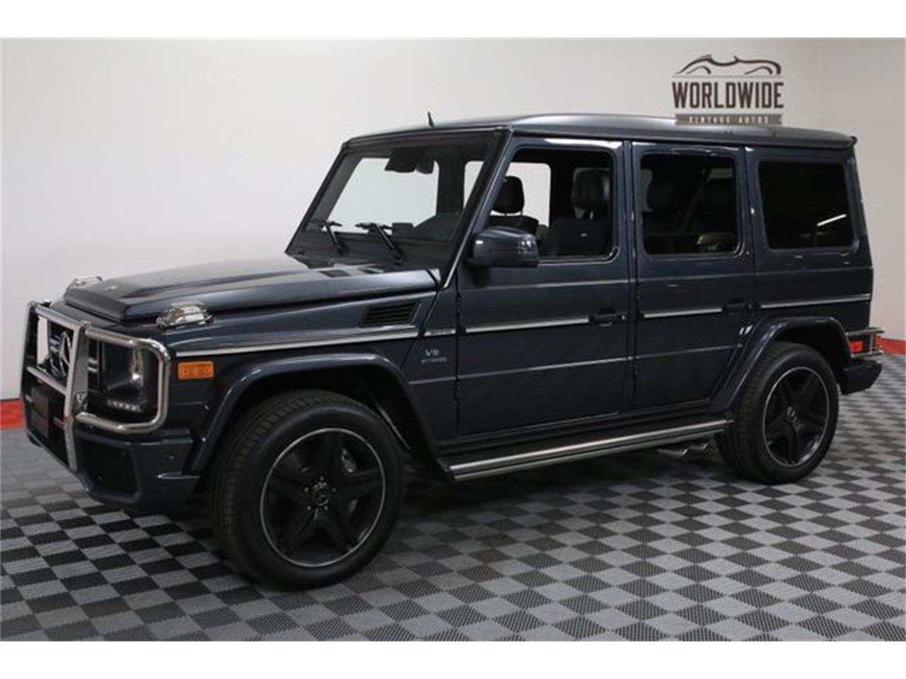 Large Picture of 2013 G63 - MO43