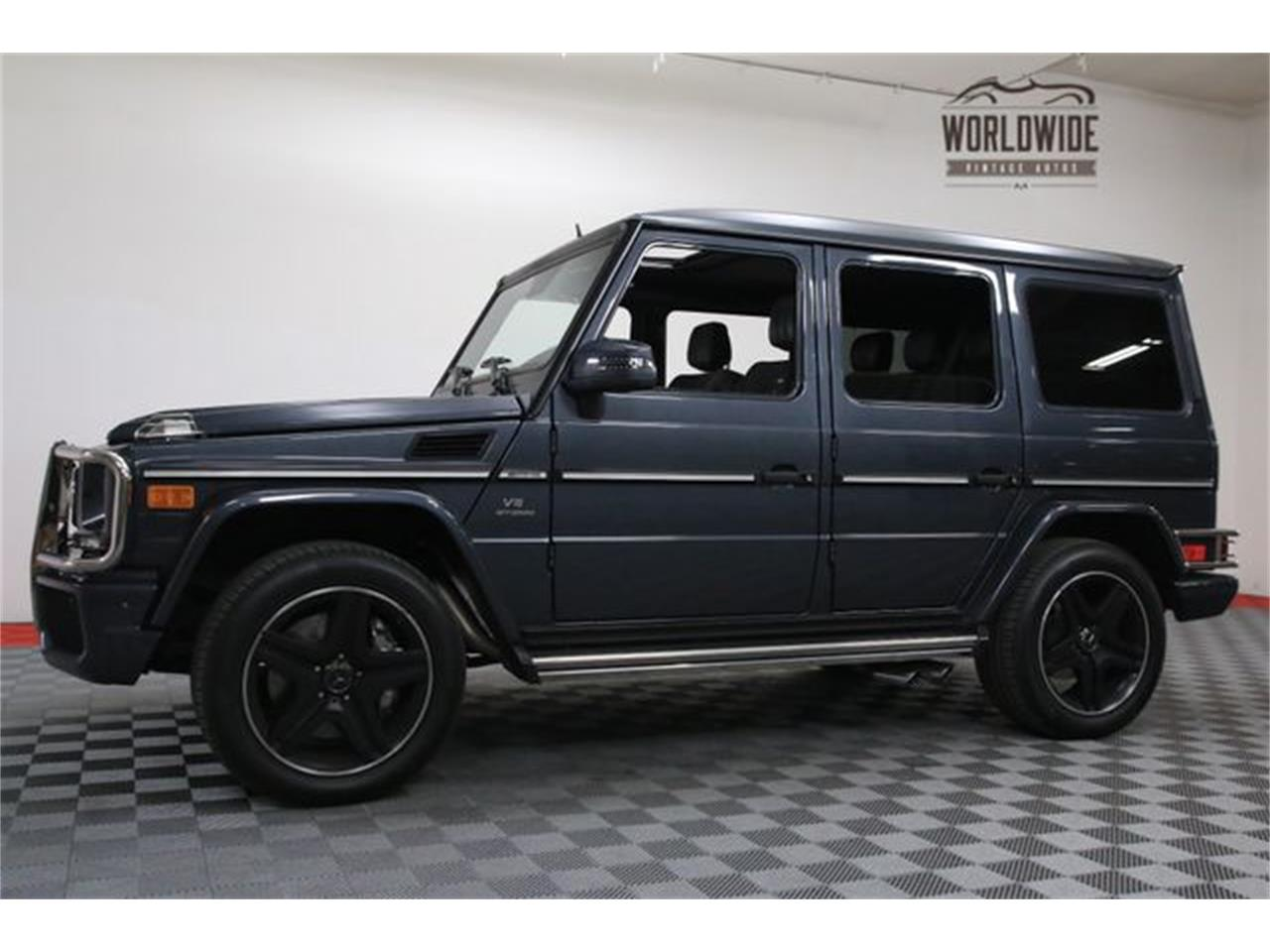 Large Picture of 2013 Mercedes-Benz G63 - $91,900.00 - MO43