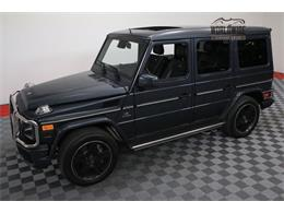 Picture of '13 G63 - $91,900.00 Offered by Worldwide Vintage Autos - MO43