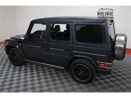 Picture of 2013 Mercedes-Benz G63 located in Denver  Colorado - MO43