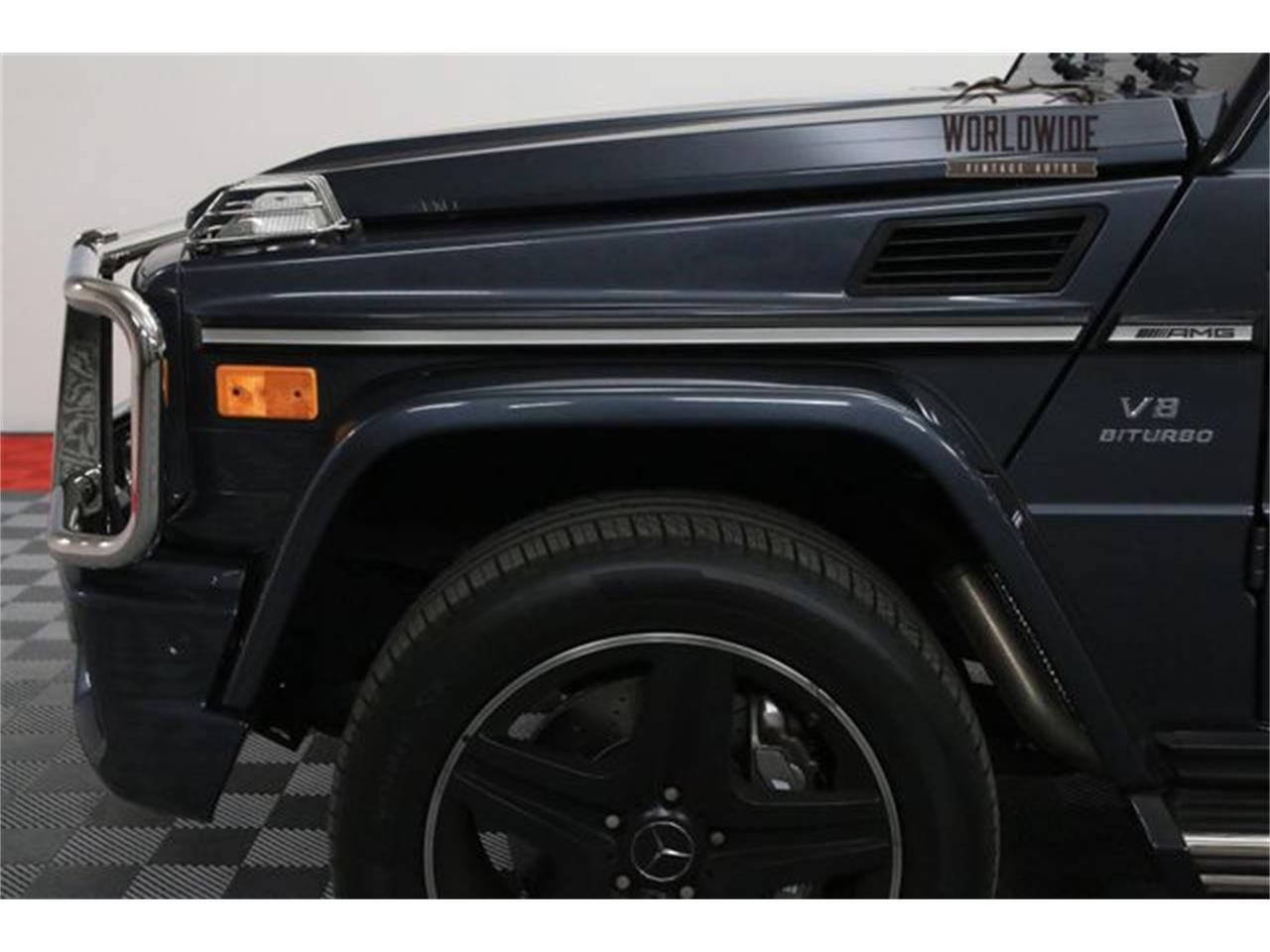 Large Picture of 2013 G63 - $91,900.00 - MO43