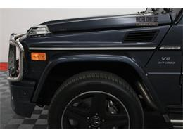 Picture of '13 Mercedes-Benz G63 located in Colorado - $91,900.00 Offered by Worldwide Vintage Autos - MO43