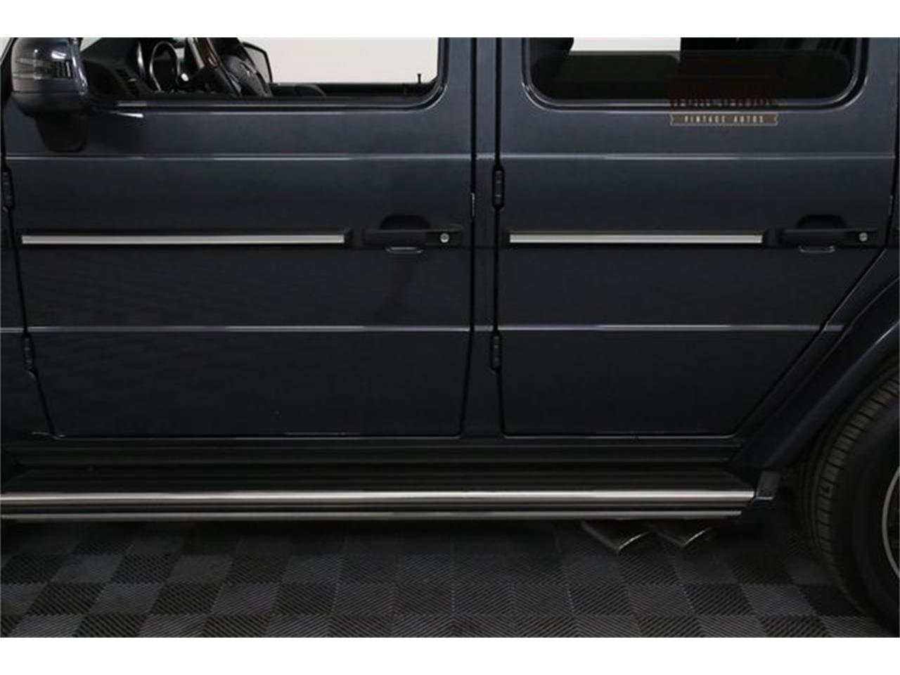 Large Picture of 2013 Mercedes-Benz G63 located in Denver  Colorado - MO43