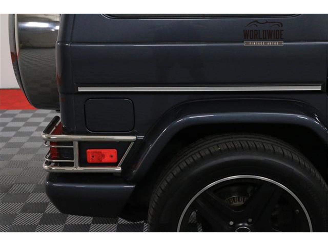 Large Picture of '13 Mercedes-Benz G63 located in Colorado - MO43
