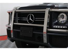 Picture of 2013 G63 located in Denver  Colorado Offered by Worldwide Vintage Autos - MO43