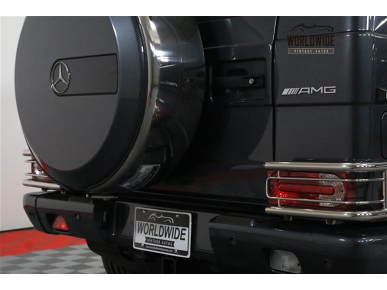 Large Picture of 2013 Mercedes-Benz G63 located in Denver  Colorado - $91,900.00 - MO43