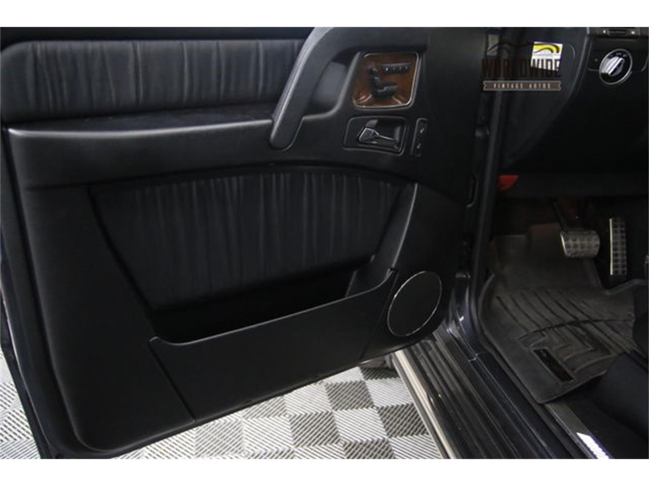 Large Picture of 2013 Mercedes-Benz G63 located in Denver  Colorado Offered by Worldwide Vintage Autos - MO43