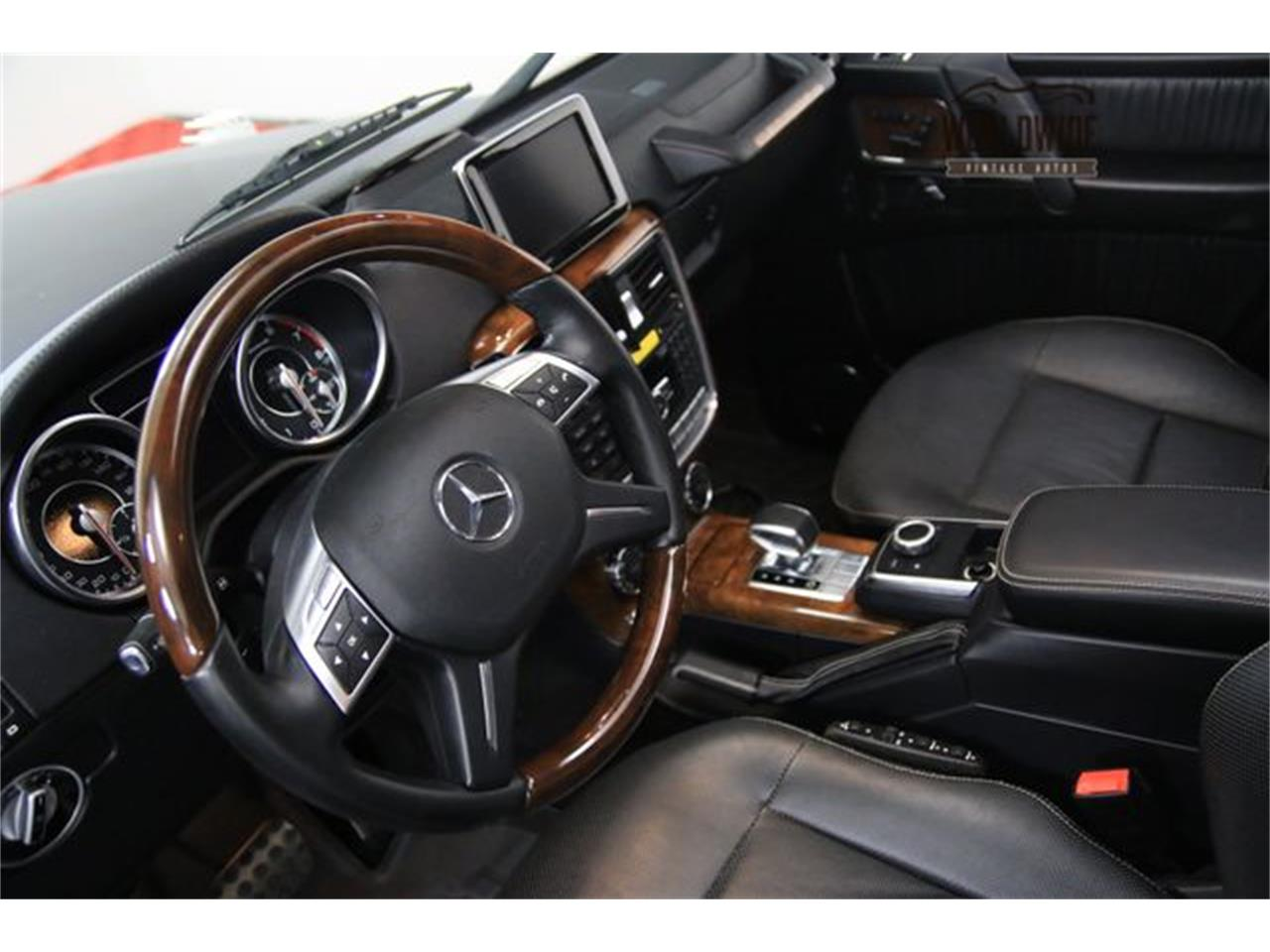Large Picture of '13 Mercedes-Benz G63 located in Denver  Colorado - $91,900.00 - MO43