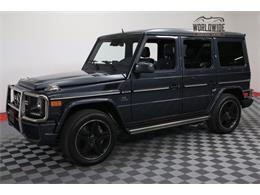 Picture of 2013 Mercedes-Benz G63 located in Colorado - $91,900.00 Offered by Worldwide Vintage Autos - MO43