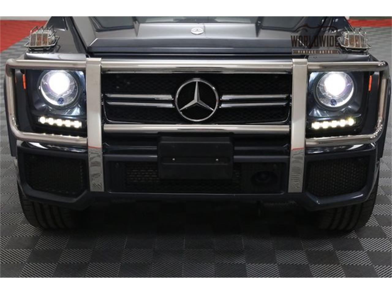 Large Picture of '13 G63 located in Denver  Colorado - MO43