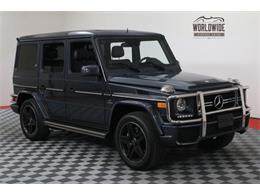 Picture of 2013 Mercedes-Benz G63 - $91,900.00 Offered by Worldwide Vintage Autos - MO43