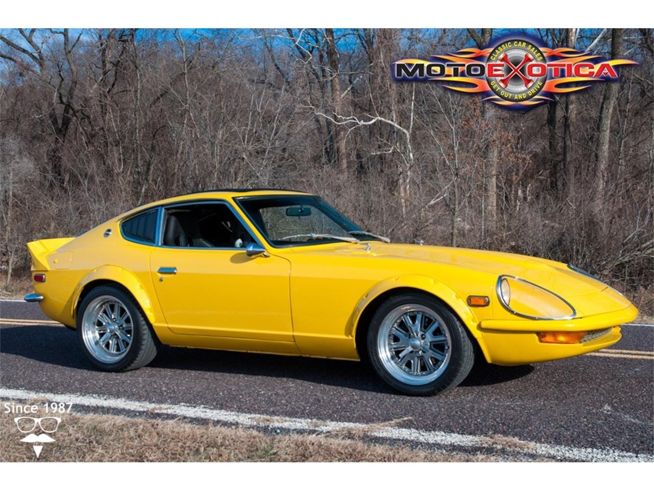 Large Picture of '77 280Z - MO46