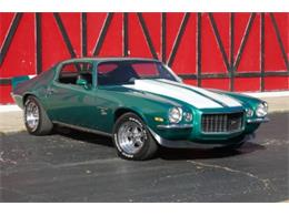 Picture of 1972 Chevrolet Camaro Offered by North Shore Classics - MO48
