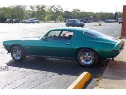 Picture of 1972 Chevrolet Camaro located in Palatine Illinois - $24,900.00 - MO48