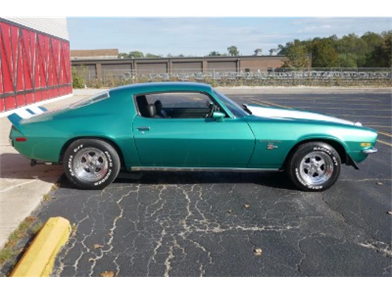Large Picture of '72 Camaro - MO48