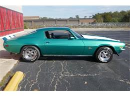 Picture of Classic '72 Chevrolet Camaro Offered by North Shore Classics - MO48