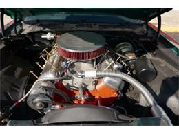Picture of '72 Chevrolet Camaro located in Illinois - $24,900.00 Offered by North Shore Classics - MO48