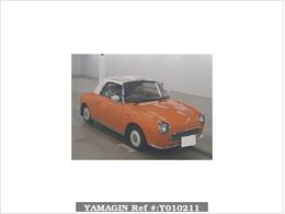 Picture of '92 Figaro - MO49