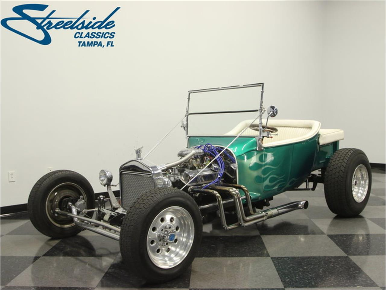Large Picture of Classic 1923 Ford T Bucket located in Lutz Florida - $21,995.00 - MO4B