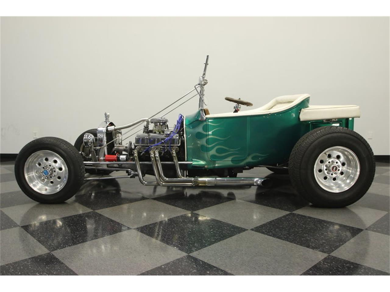 Large Picture of Classic '23 T Bucket - $21,995.00 Offered by Streetside Classics - Tampa - MO4B