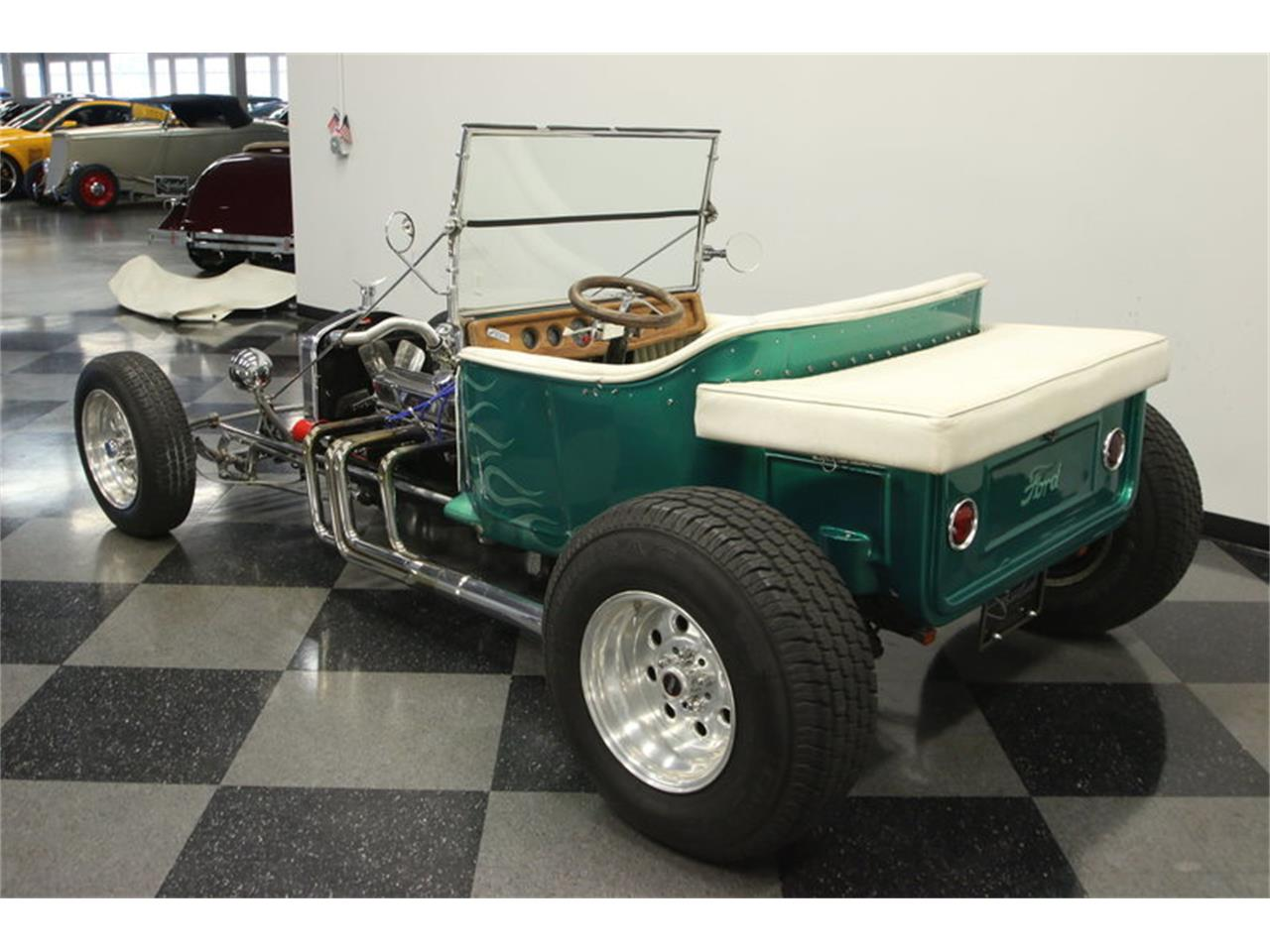 Large Picture of '23 T Bucket Offered by Streetside Classics - Tampa - MO4B