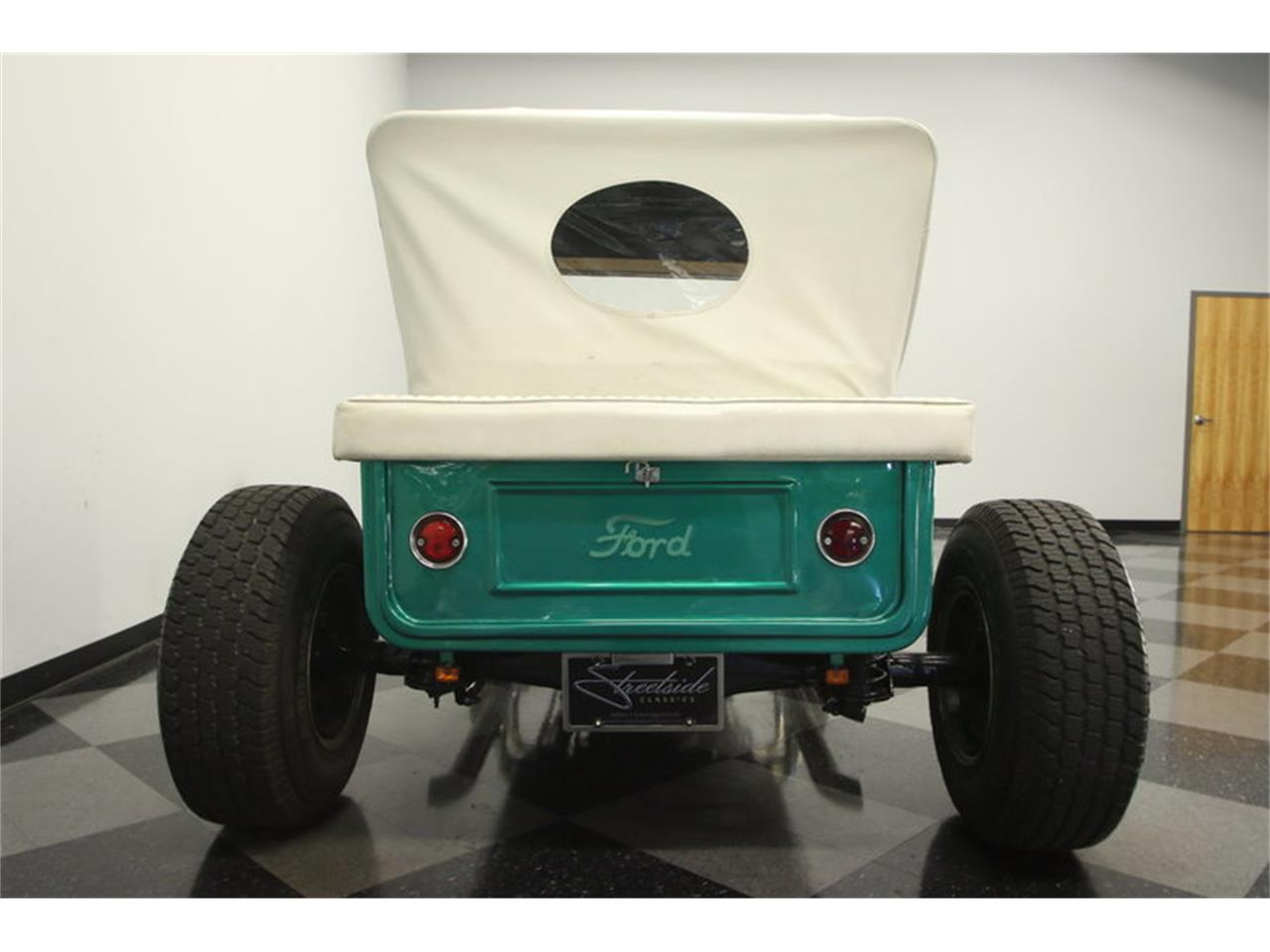 Large Picture of 1923 Ford T Bucket located in Florida Offered by Streetside Classics - Tampa - MO4B