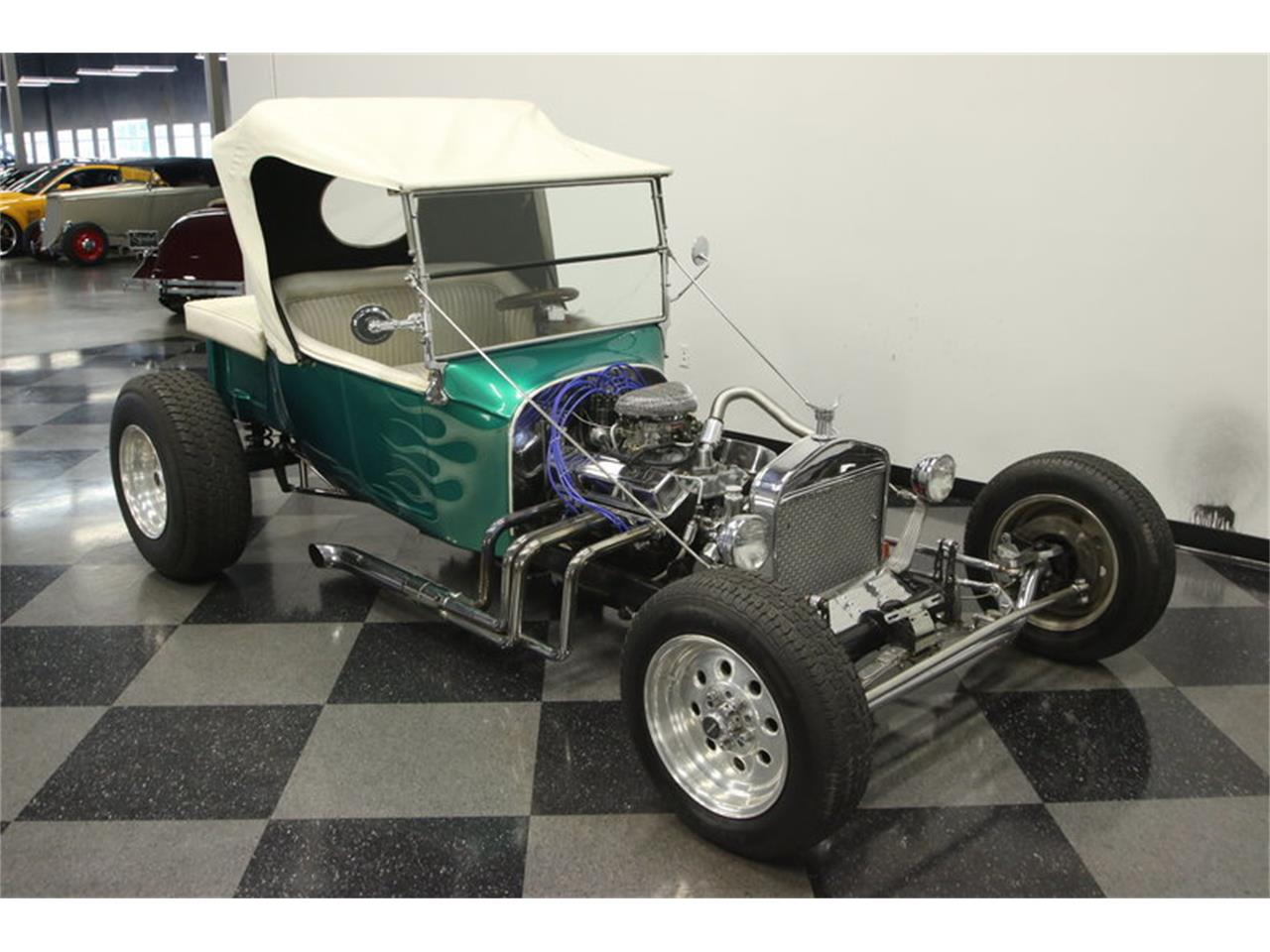 Large Picture of Classic '23 Ford T Bucket located in Lutz Florida - $21,995.00 - MO4B