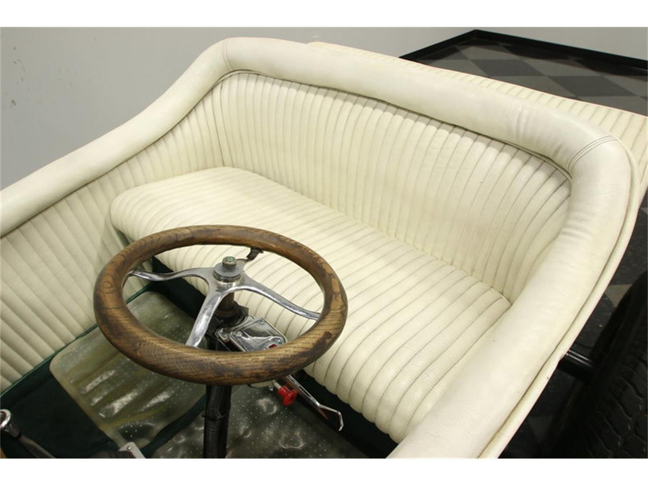 Large Picture of '23 Ford T Bucket Offered by Streetside Classics - Tampa - MO4B