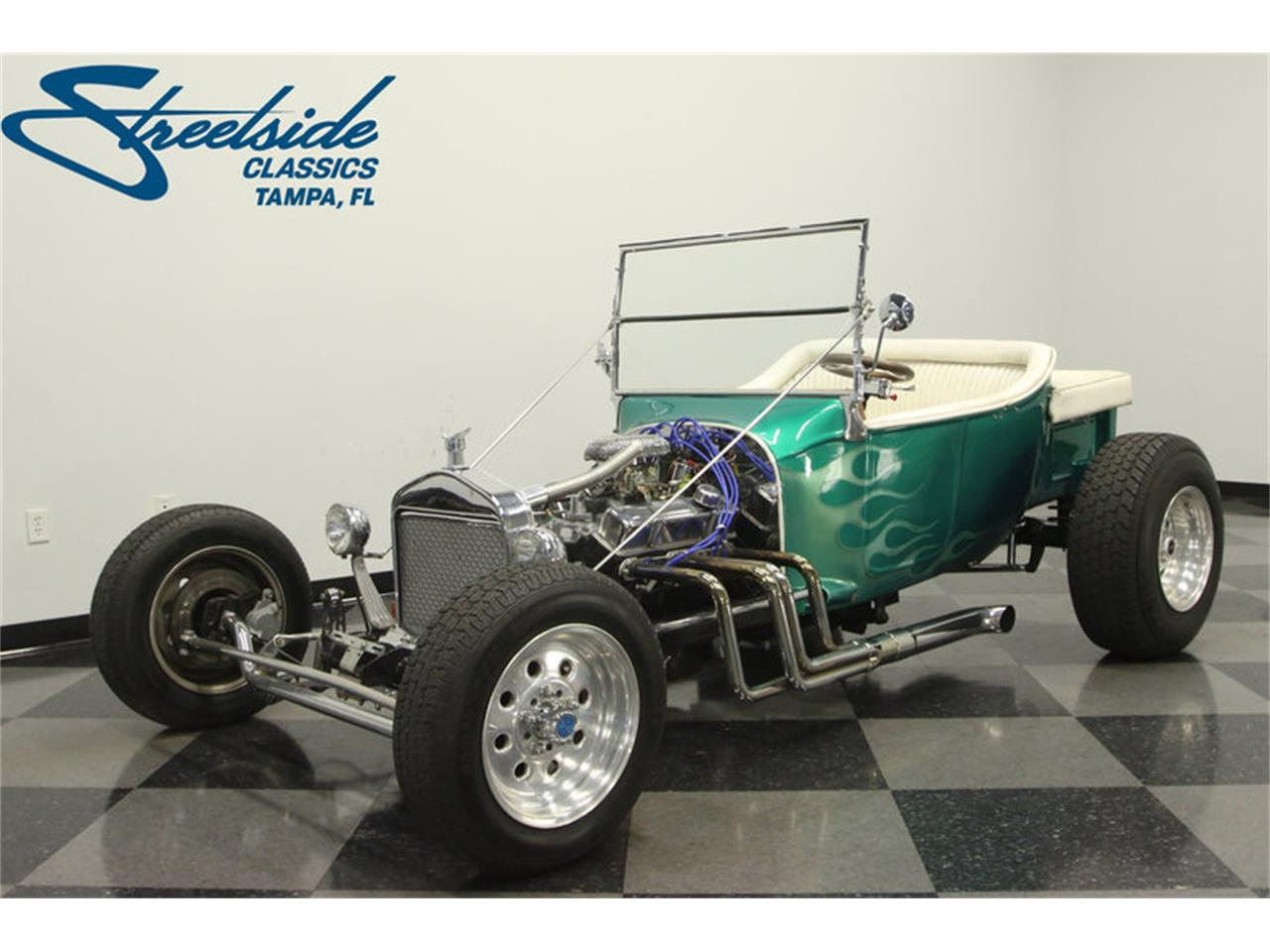 Large Picture of 1923 Ford T Bucket - $21,995.00 Offered by Streetside Classics - Tampa - MO4B