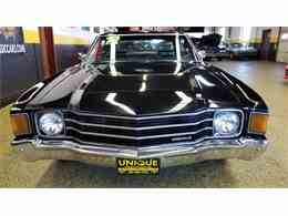 Picture of Classic 1972 Chevrolet Malibu - $19,500.00 Offered by Unique Specialty And Classics - MO4E