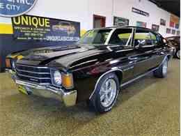 Picture of Classic 1972 Chevrolet Malibu located in Minnesota - $19,500.00 - MO4E