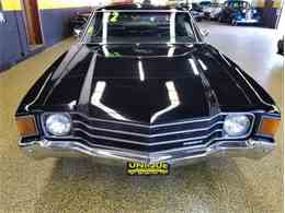 Picture of '72 Chevrolet Malibu - $19,500.00 Offered by Unique Specialty And Classics - MO4E