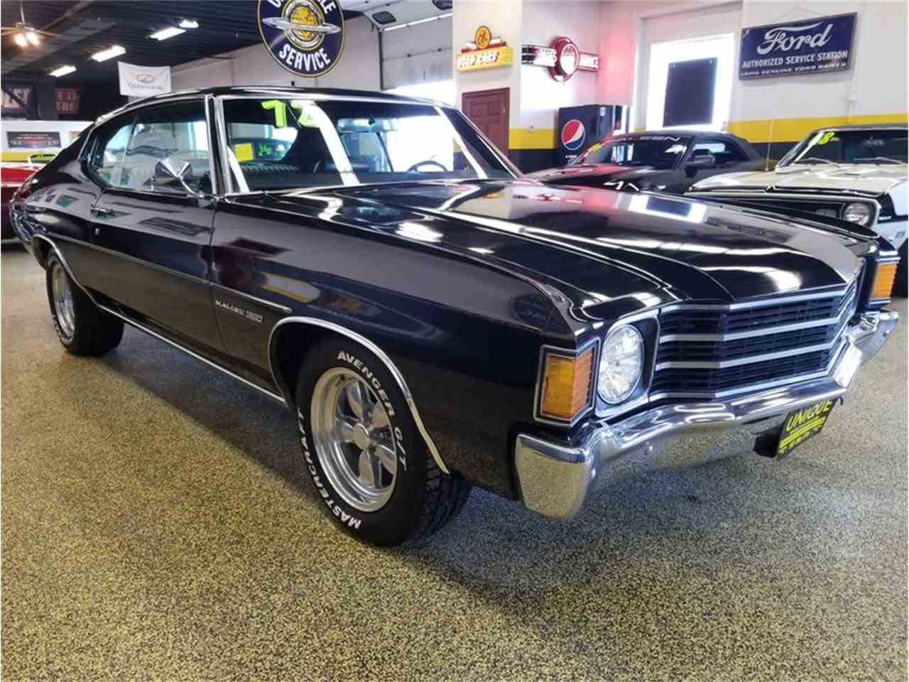 Large Picture of '72 Malibu - MO4E