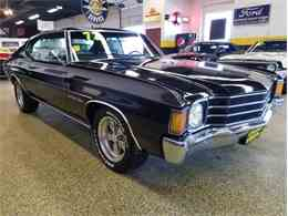 Picture of Classic 1972 Chevrolet Malibu Offered by Unique Specialty And Classics - MO4E