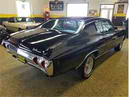 Picture of 1972 Chevrolet Malibu - $19,500.00 Offered by Unique Specialty And Classics - MO4E