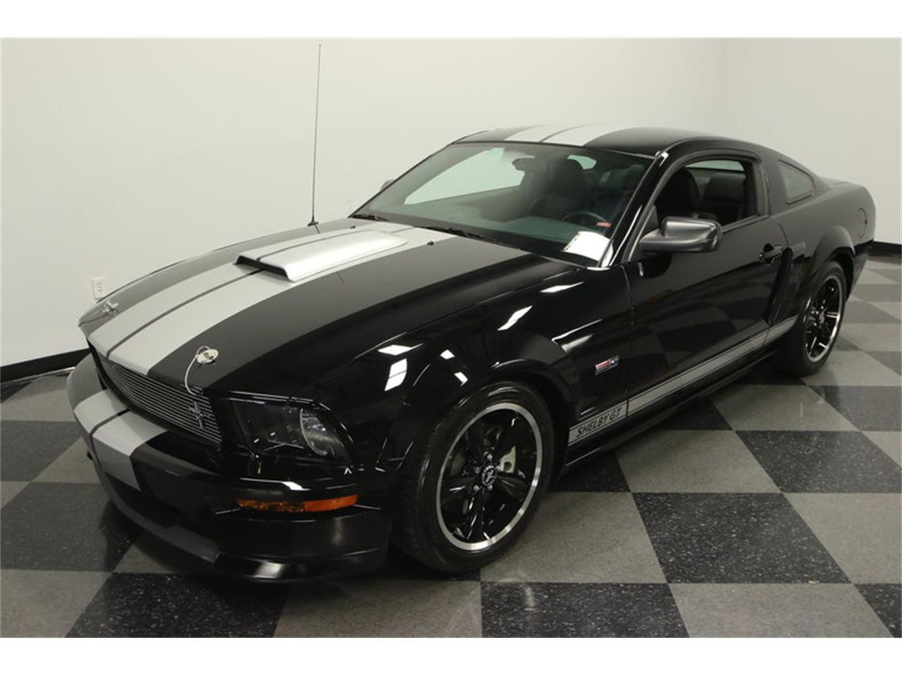 Large Picture of '07 GT located in Lutz Florida - $29,995.00 - MO4G