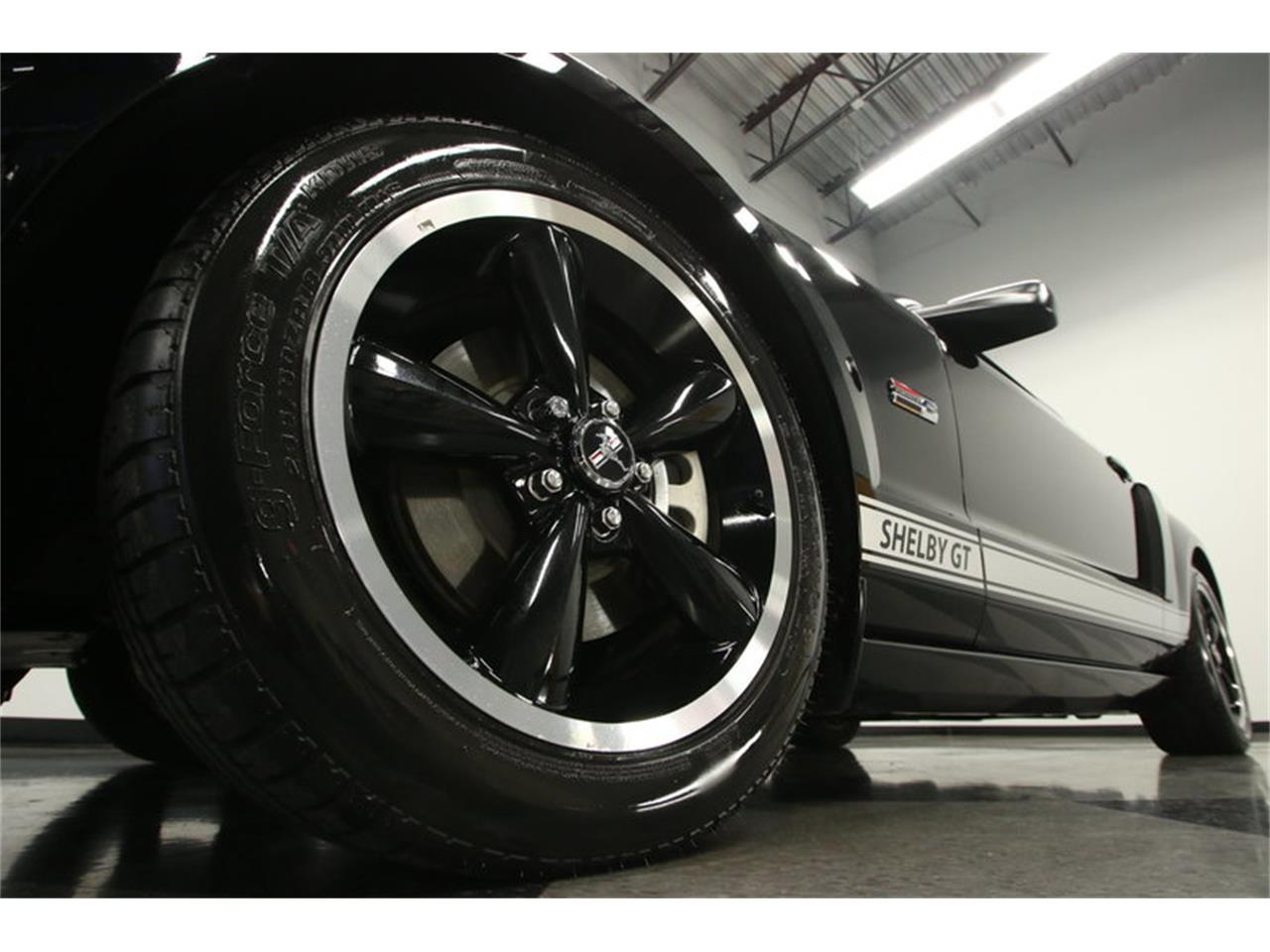 Large Picture of '07 Shelby GT - $29,995.00 Offered by Streetside Classics - Tampa - MO4G
