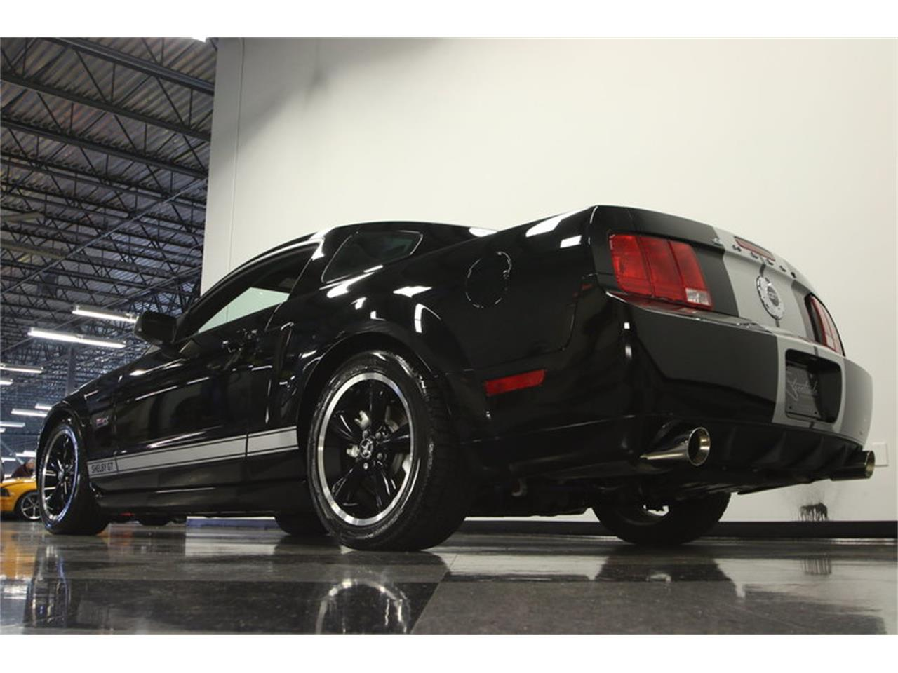 Large Picture of 2007 Shelby GT located in Florida Offered by Streetside Classics - Tampa - MO4G