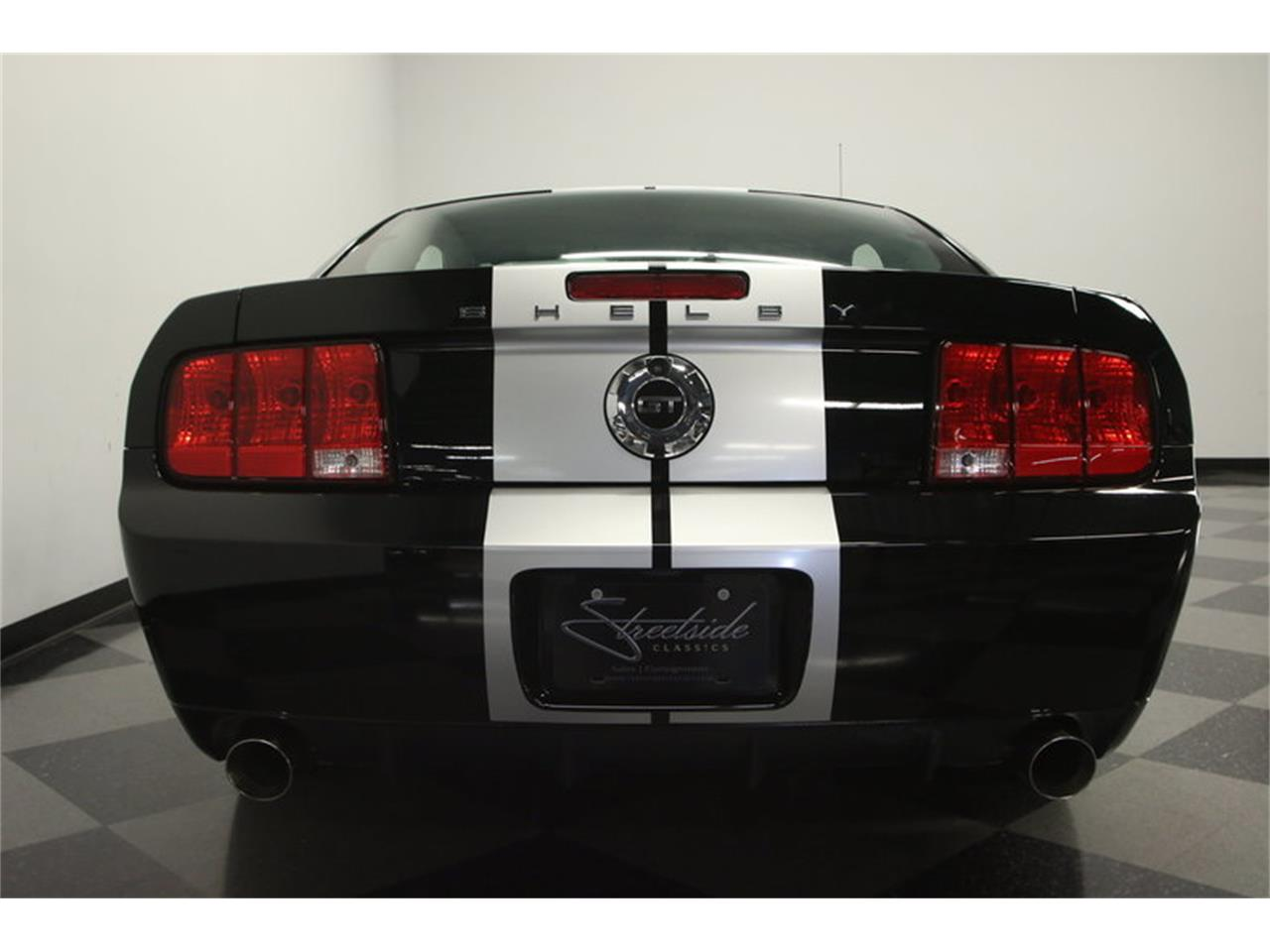 Large Picture of '07 Shelby GT located in Florida Offered by Streetside Classics - Tampa - MO4G