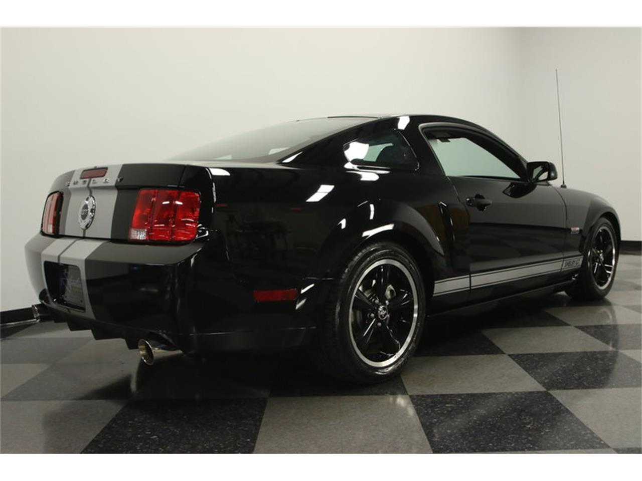 Large Picture of '07 Shelby GT Offered by Streetside Classics - Tampa - MO4G