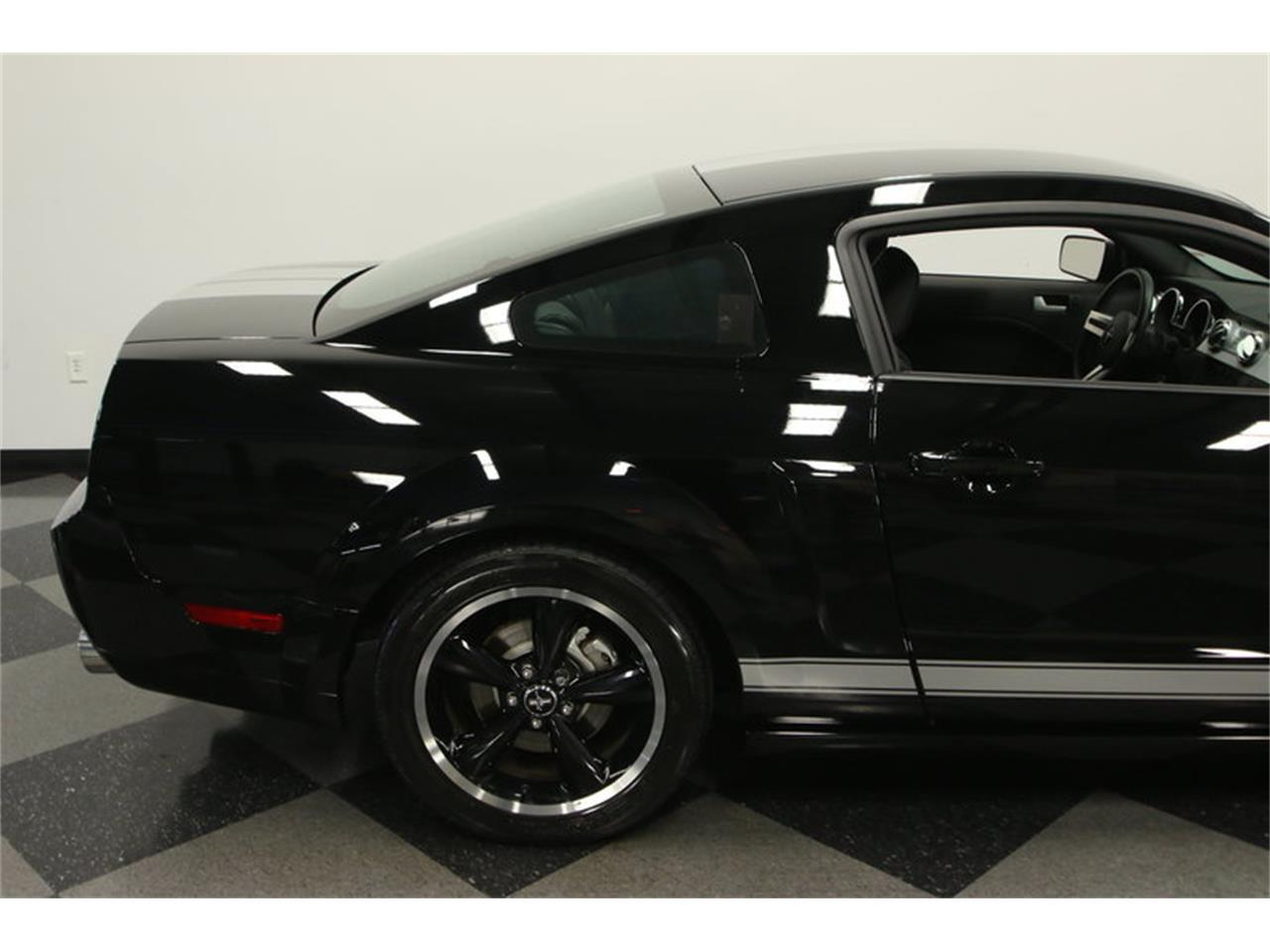 Large Picture of '07 Shelby GT located in Florida - $29,995.00 Offered by Streetside Classics - Tampa - MO4G