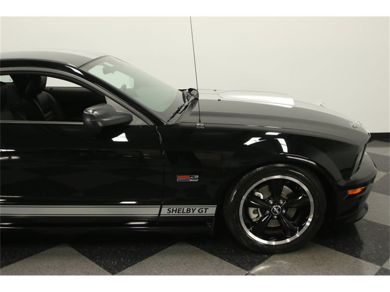 Large Picture of 2007 GT located in Florida - MO4G