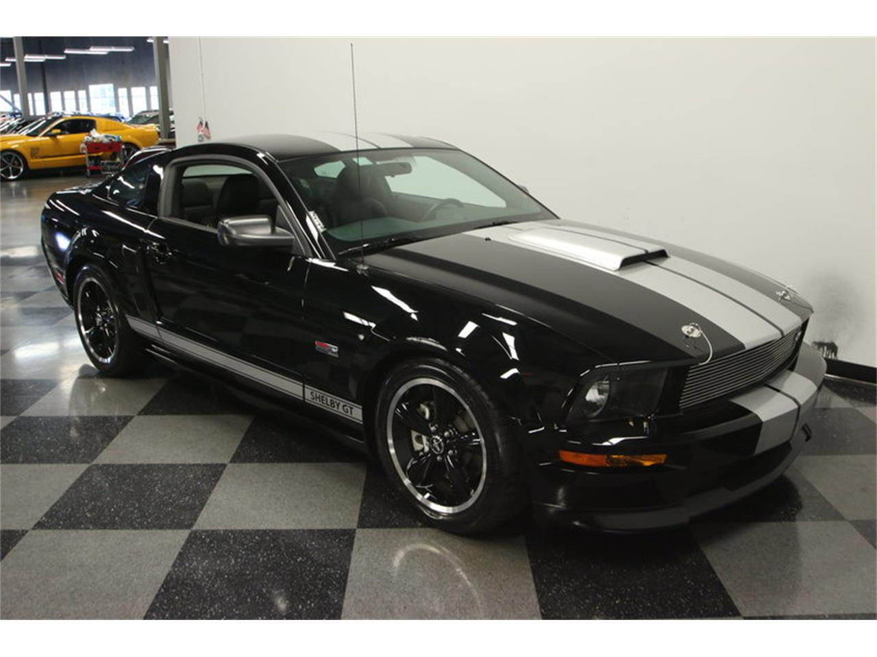 Large Picture of 2007 GT located in Florida - $29,995.00 - MO4G