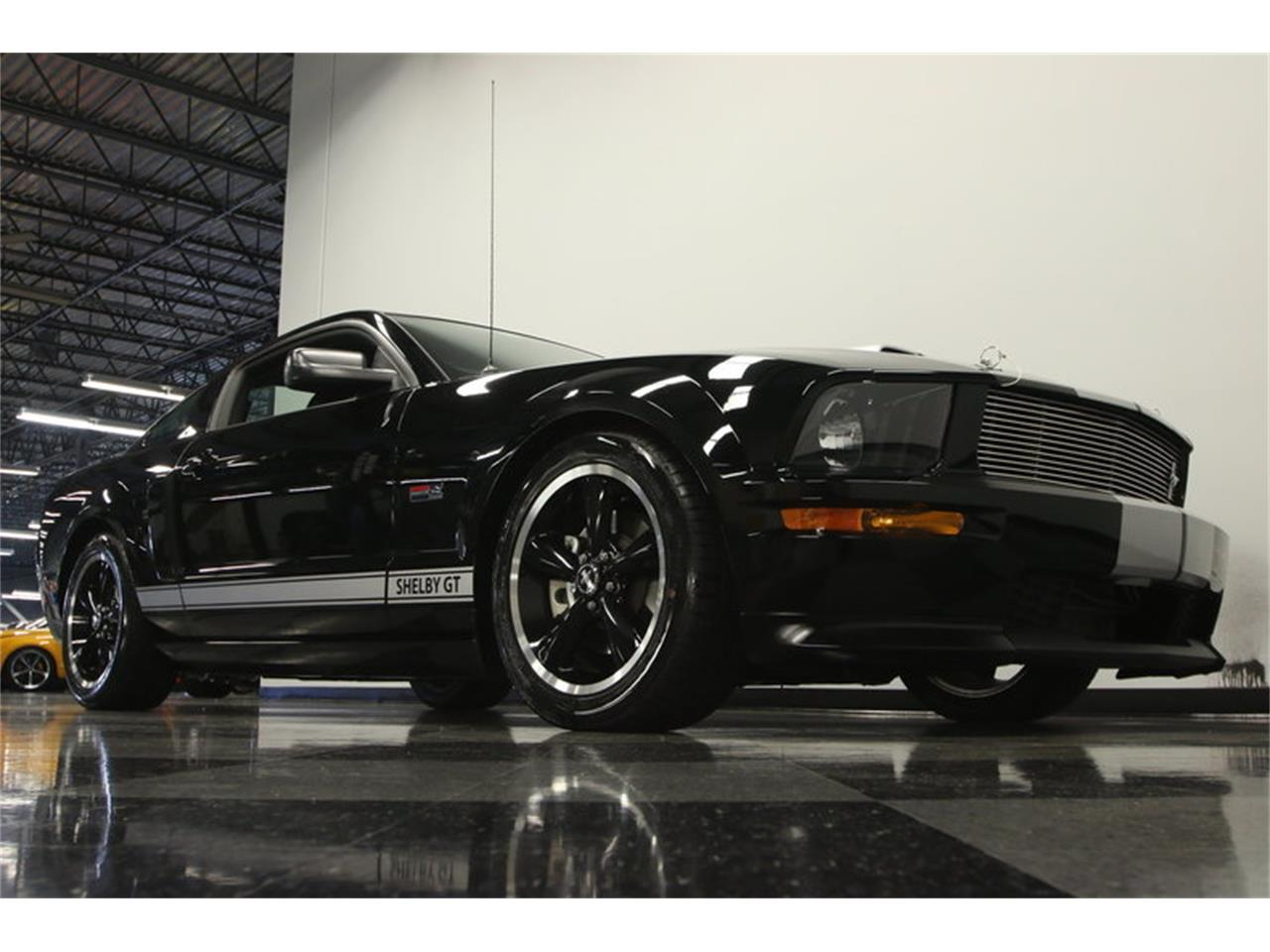 Large Picture of '07 Shelby GT located in Lutz Florida - $29,995.00 Offered by Streetside Classics - Tampa - MO4G