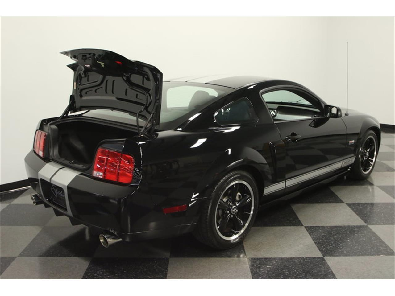 Large Picture of 2007 Shelby GT Offered by Streetside Classics - Tampa - MO4G