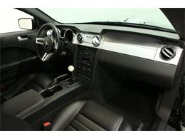 Picture of '07 Shelby GT located in Lutz Florida Offered by Streetside Classics - Tampa - MO4G