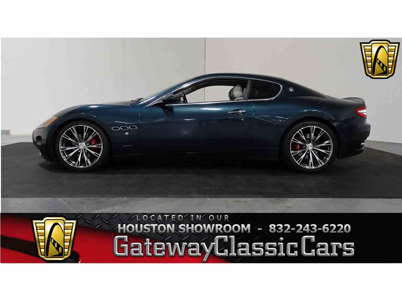 Large Picture of 2008 GranTurismo located in Houston Texas - MO4H