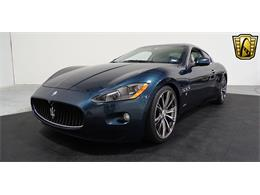 Picture of '08 Maserati GranTurismo - $42,995.00 Offered by Gateway Classic Cars - Houston - MO4H
